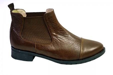 Женский ботинки
