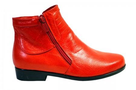 Ботинки два замка